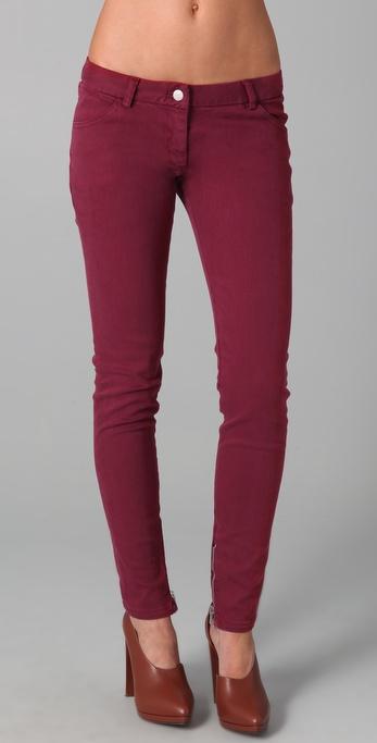 IRO Siam Skinny Jeans