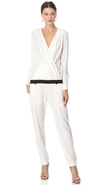 IRO Terry Jumpsuit