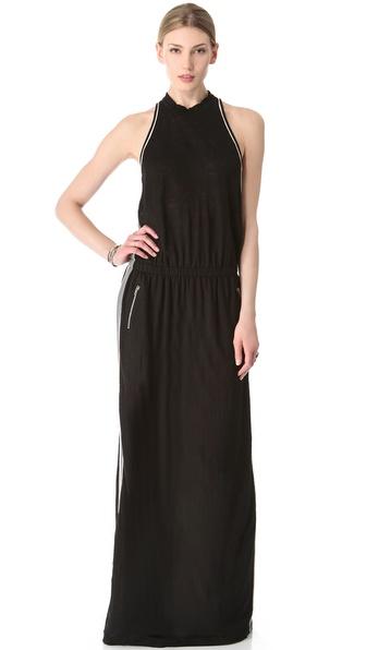 IRO Fox Maxi Dress