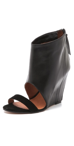 IRO Manel Wedge Sandals at Shopbop.com