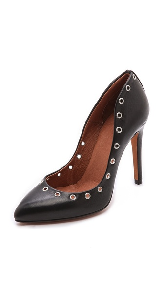 IRO Dalony Pumps