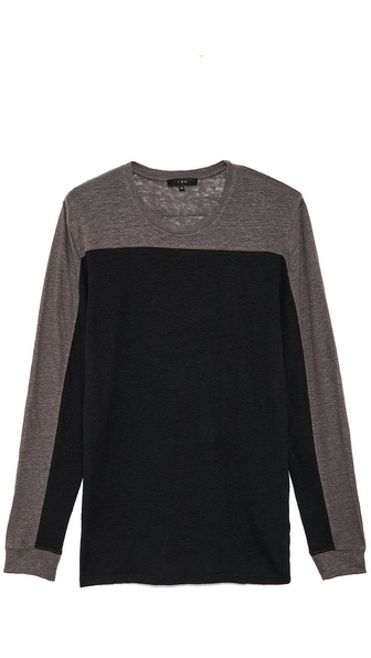 IRO Marx Long Sleeve T-Shirt