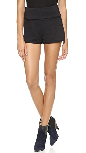 IRO Alis Shorts