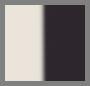 Ecru/Grey