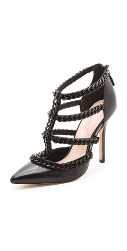 Isa Tapia Angelina Pumps at Shopbop / East Dane