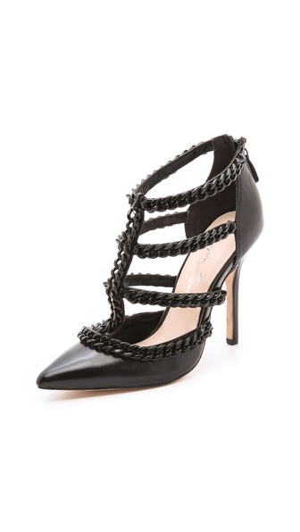 Isa Tapia Angelina Pumps
