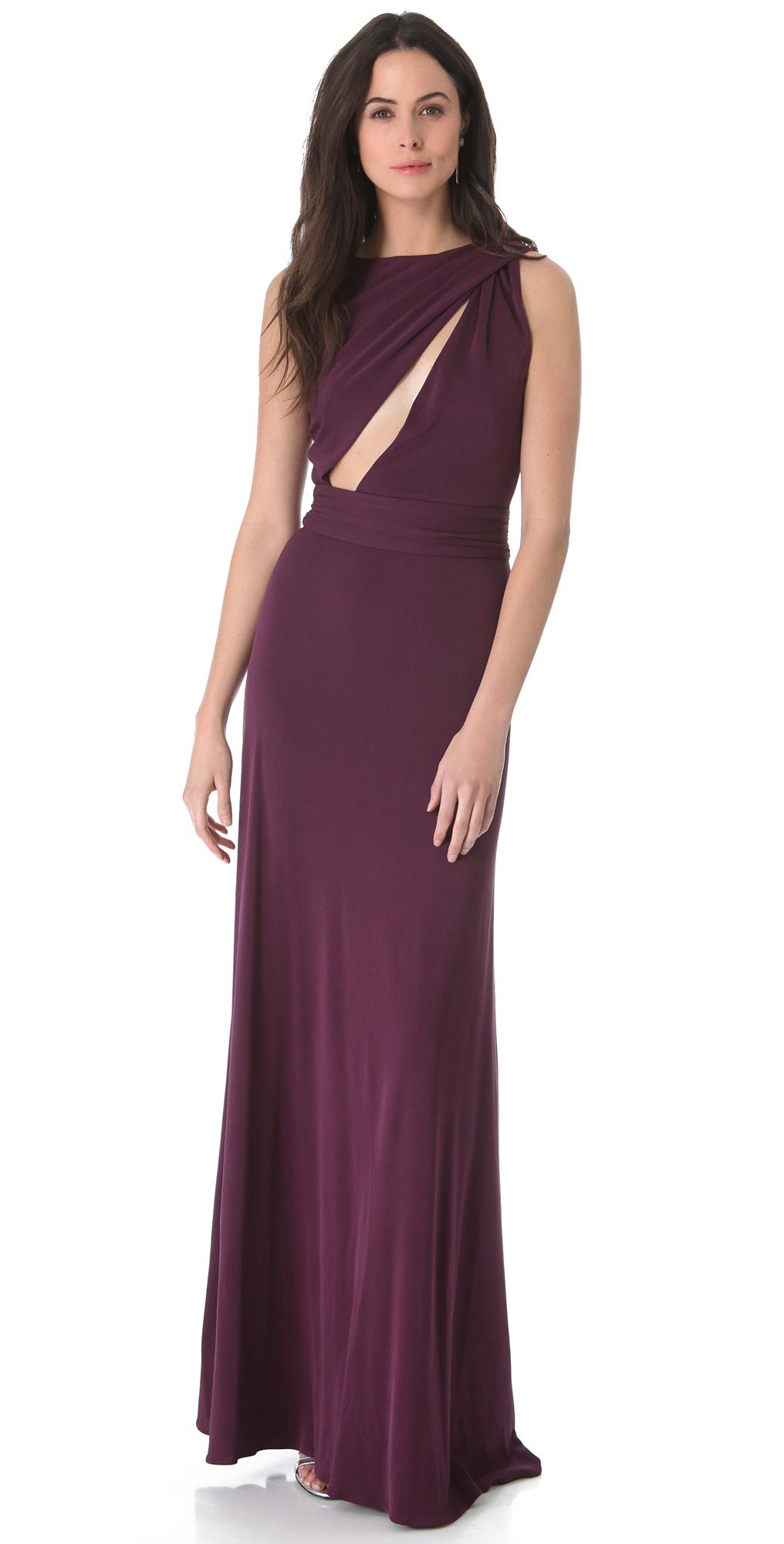 服装设计图裙子礼服类