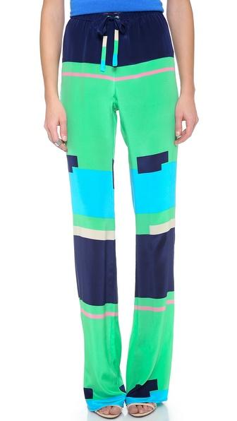ISSA High Waisted Pants