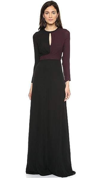 ISSA Victoria Gown