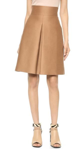 ISSA Ruby Skirt