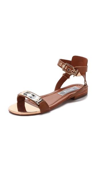 Ivy Kirzhner Aries Flat Sandals