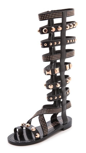 Ivy Kirzhner Triumph Gladiator Sandals