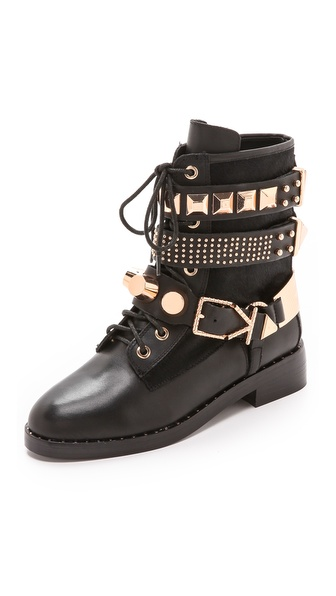 Ivy-Kirzhner-Bowery-Studded-Boots-With-Haircalf-Trim