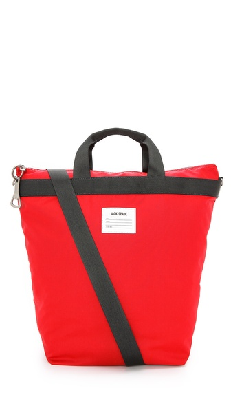 Jack Spade Carrier Tote