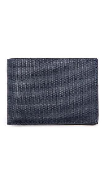 Jack Spade Index Wallet