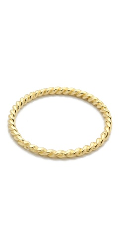 Jacquie Aiche Twisted Waif Ring