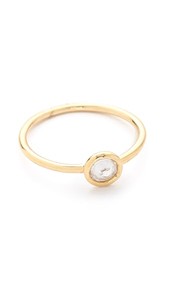 Jacquie Aiche JA Hammered Waif Ring