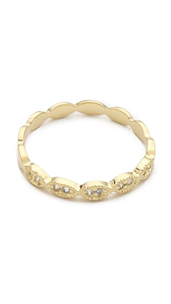 Jacquie Aiche JA Mini Marquis Eternity Band