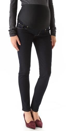 James Jeans Maternity Twiggy Legging Jeans