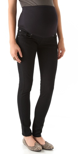 Shop James Jeans Maternity Twiggy Legging Jeans and James Jeans online - Apparel,Womens,Bottoms,Jeans, online Store