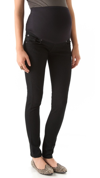James Jeans Maternity Twiggy Legging Jeans