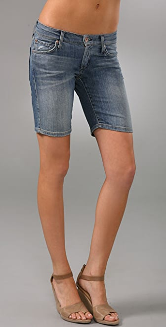 James Jeans Biron Bermuda Shorts