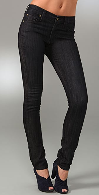 James Jeans Randi High Rise Pencil Leg Jeans