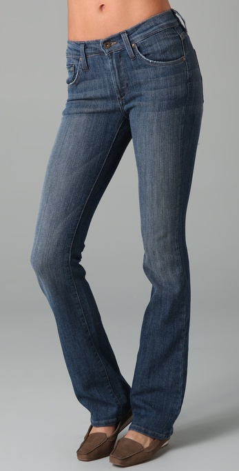 James Jeans Reboot Slim Boot Cut Jeans