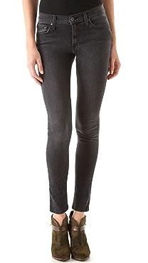 James Jeans Twiggy 5 Pocket Skinny Jeans