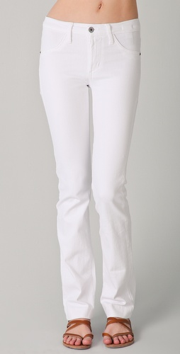 James Jeans Hutton Straight Leg Jeans