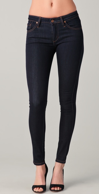 James Jeans Couture Virgin Skinny 1285 Jeans
