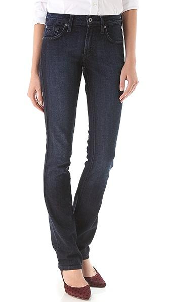 James Jeans Hunter Straight Leg Jeans