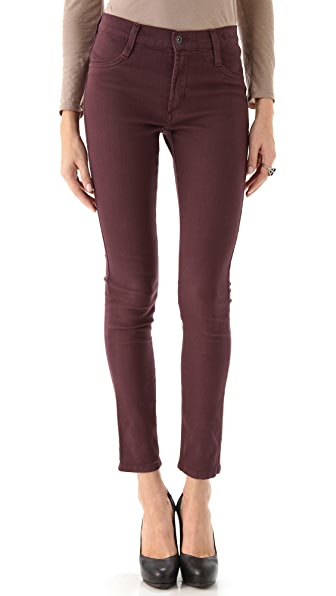 James Jeans Twiggy High Class Skinny Jeans