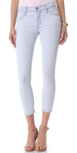 James Jeans Twiggy Crop Legging Jeans