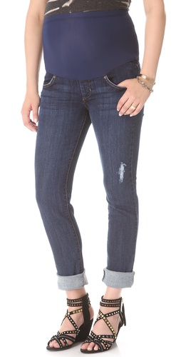 James Jeans Neo Boyfriend Maternity Jeans