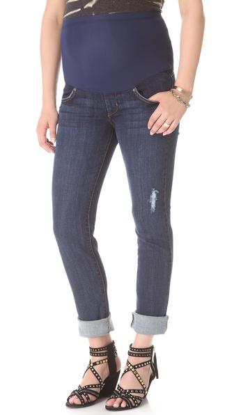 James Jeans Neo Boyfriend Maternity Jeans
