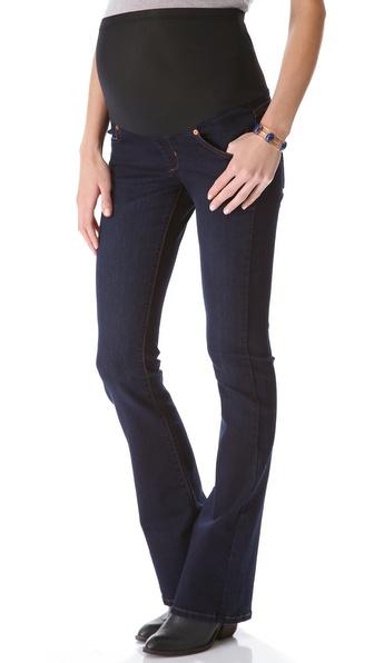 James Jeans Jules Maternity Boot Cut Jeans