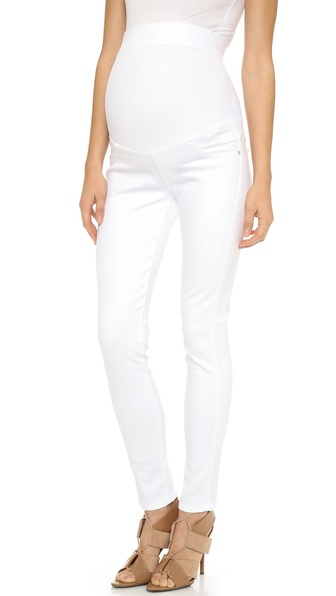 James Jeans Twiggy Maternity Legging Jeans