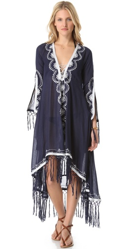 JADEtribe Farah Cover Up Dress