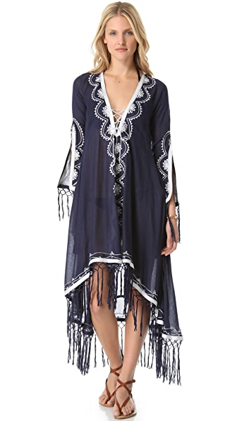 JADEtribe Farah Cover Up Dress