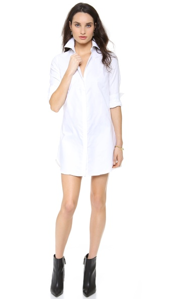 J.W. Anderson Long Sleeve Dress Shirt