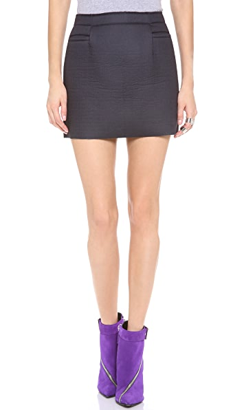 J.W. Anderson Mini Skirt