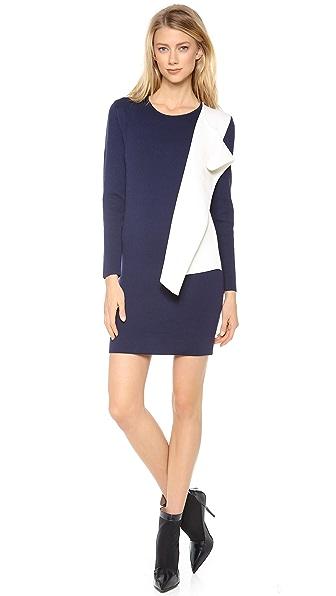 J.W. Anderson Asymmetric Panel Dress
