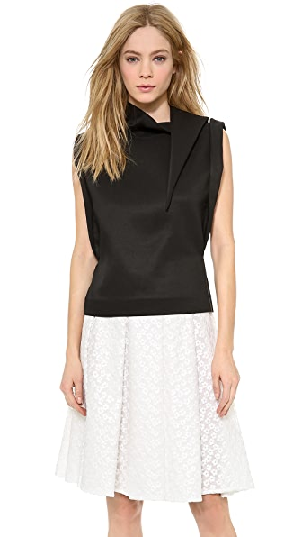 J.W. Anderson Fishtail Top