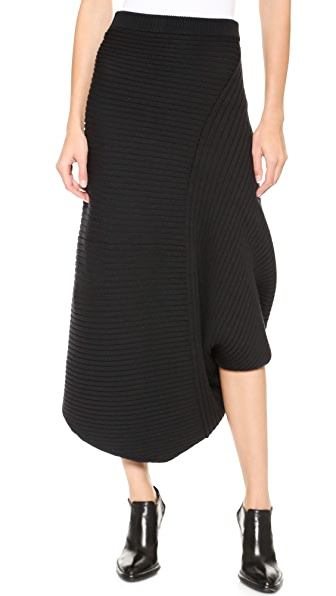 J.W. Anderson Inifinity Skirt