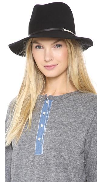 Janessa Leone Vera Hat