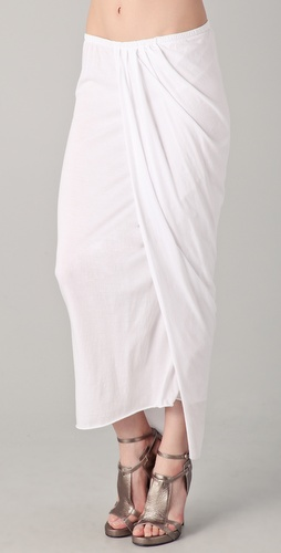 Jarbo Ankle Length Sarong Skirt
