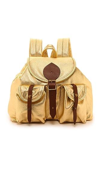 Миниатюрный рюкзак Bomber Jas MB