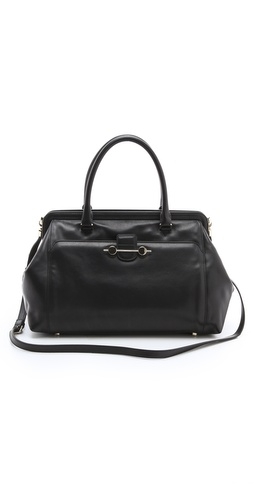 Jason Wu Daphne Oversized Shoulder Bag at Shopbop.com
