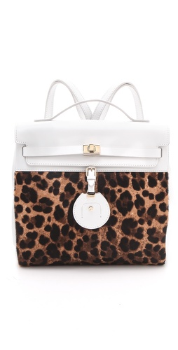Jason Wu Jourdan Haircalf Backpack at Shopbop.com